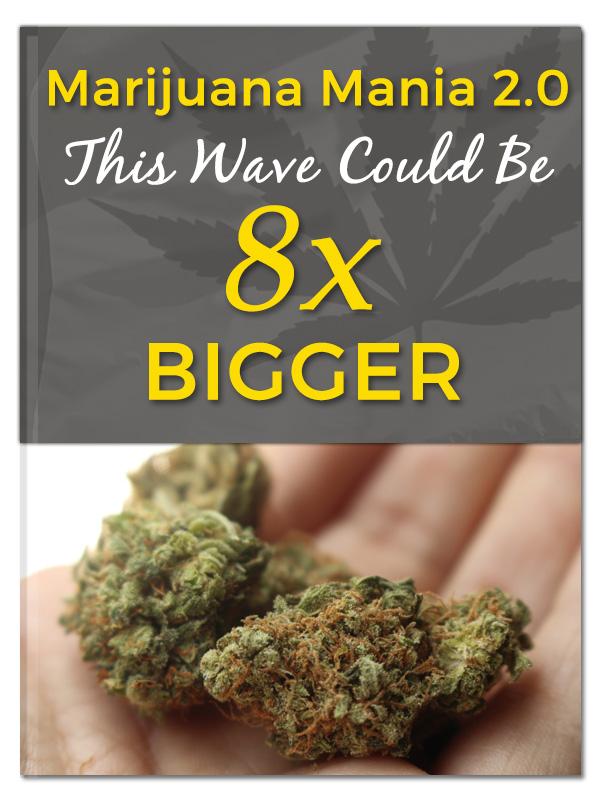 Marijuana Mania 20